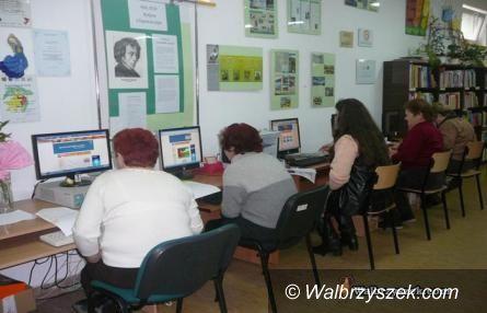 REGION, Walim: Mieszkańcy Walimia mają swoją stronę internetową