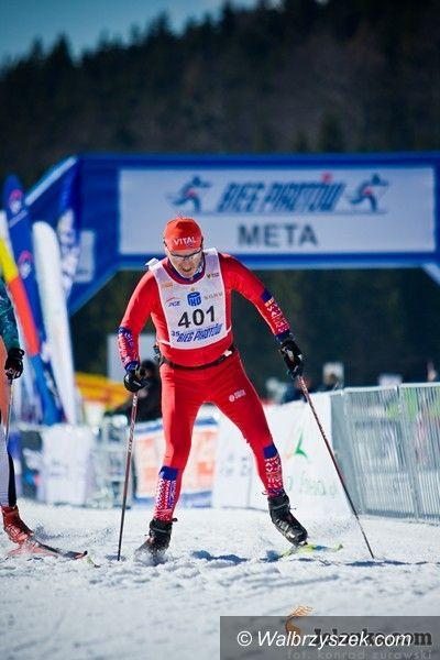 Szklarska Poręba: Bieg Piastów: Dobry występ naszych biegaczy
