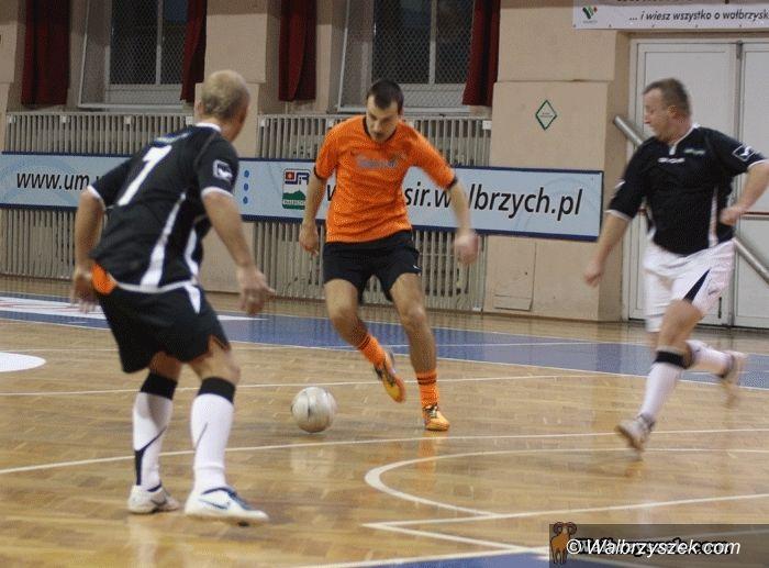 Wałbrzych: Team Tatuśko mistrzem Ronal Champions League