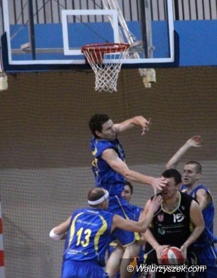 III-liga koszykarzy: Trapiony kontuzjami Górnik podejmie wicelidera