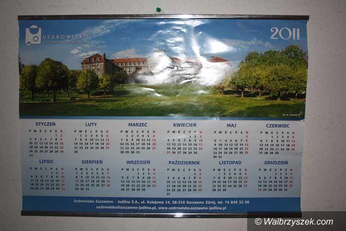 REGION: Trochę inny kalendarz