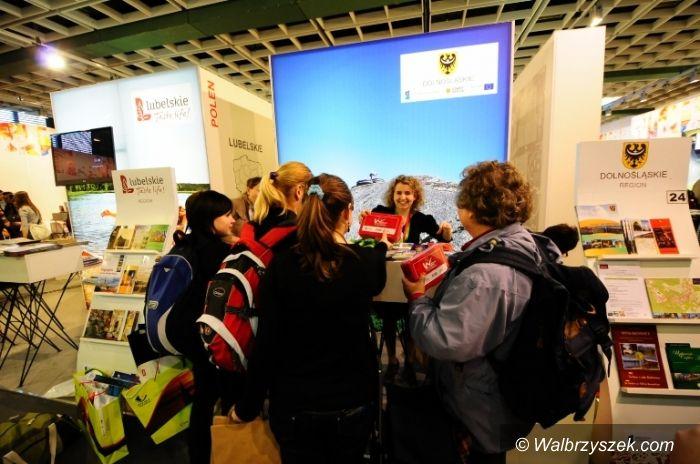 Wałbrzych: Międzynarodowe Targi Turystyczne ITB w Berlinie już za nami