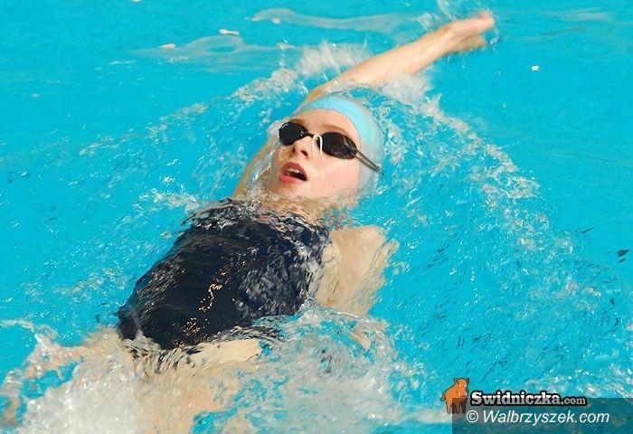 Świdnica: Adepci pływania będą walczyć z czasem
