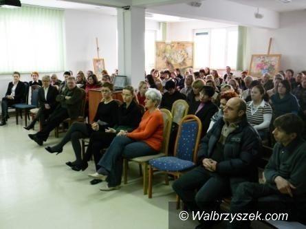 Wałbrzych/REGION: Dolny Śląsk potrzebuje liderów!