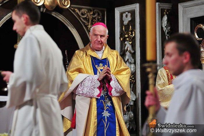 diecezja świdnicka: Diecezja świętowała