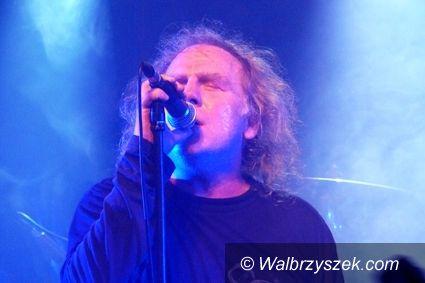 Wałbrzych: Legenda polskiego metalu zagra w Wałbrzychu