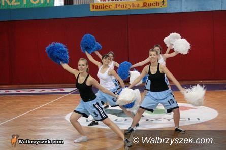Wałbrzych: Przyjdź na kurs tańca towarzyskiego i naucz się tańczyć