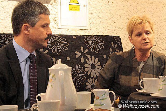 Wałbrzych: Teatr wyrusza na podbój Warszawy