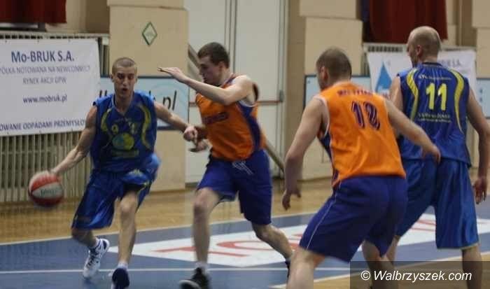 III-liga koszykarzy: Rywale Górnika Nowe Miasto w walce o awans