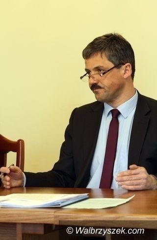 Wałbrzych: Prezydent Kruczkowski pisze w sprawie obwodnicy Wałbrzycha