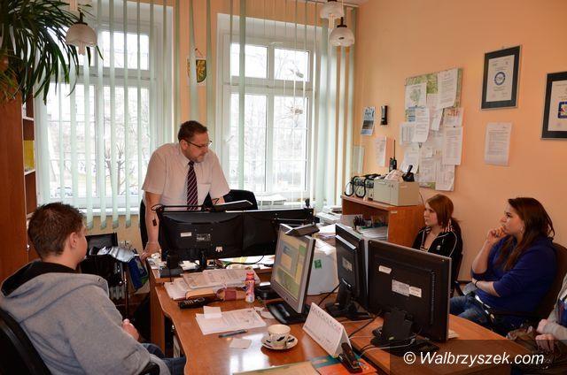 """Wałbrzych: """"Dzień przedsiębiorczości"""" w Wałbrzychu"""