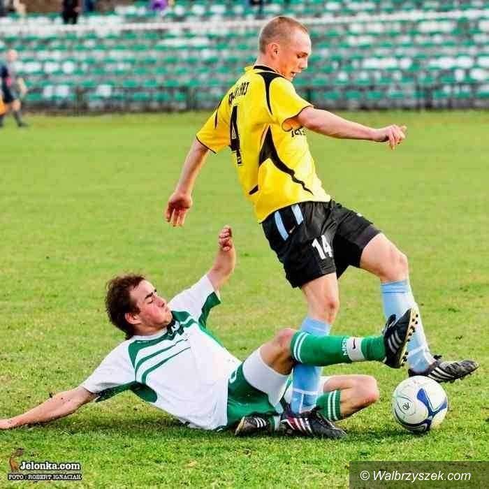 IV-liga piłkarska: Kolejny mecz MKS–u o być albo nie być