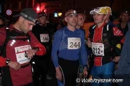 Paryż: Marek Swoboda w czołowej 200 paryskiego maratonu