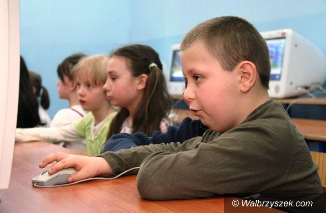 Wałbrzych: PWSZ podzieliła się komputerami