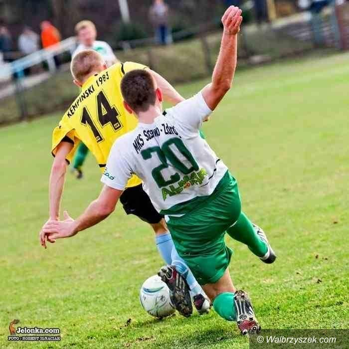 IV-liga piłkarska: Kolejna porażka MKS–u, rywale uciekają w tabeli