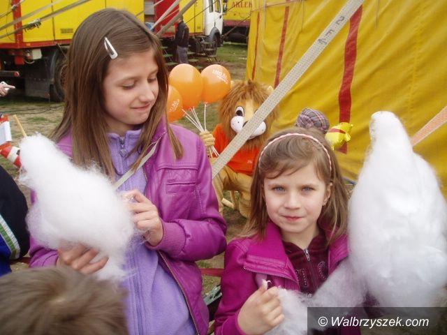 Wałbrzych: Cyrkowe popisy wciąż popularne