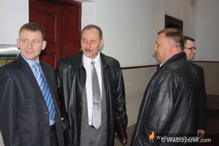 Wałbrzych: Nie było pojednania Kruczkowskiego z WWS–em