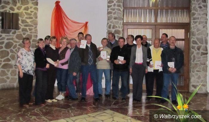 Boguszów-Gorce: Zagrali w bellota