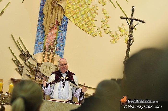 diecezja: Słowo biskupa na święta Wielkiej Nocy
