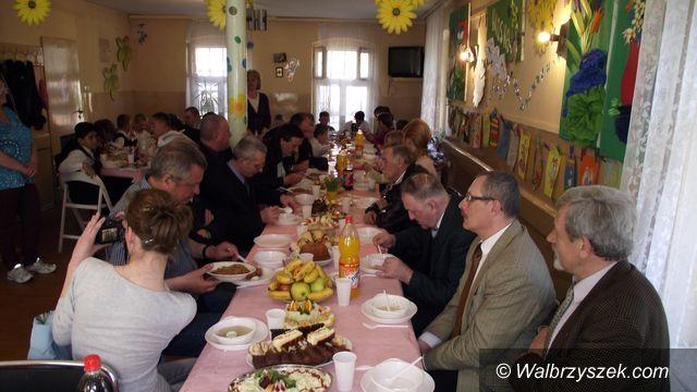 Wałbrzych: Wielkanoc w RWS Biały Kamień