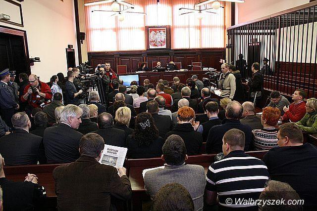 Wałbrzych/Świdnica: Dzisiaj decyzja sądu w sprawie protestu wyborczego Patryka Wilda