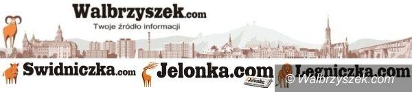 Wałbrzych/Dolny Śląsk: To był dzień... – podsumowanie poniedziałku