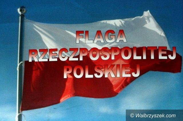Wałbrzych: Dzień Flagi RP w Muzeum w Wałbrzychu