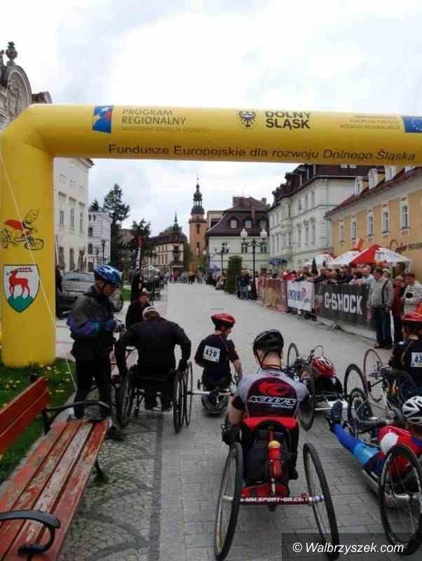 Jelenia Góra/Podgórzyn: Będą integrować się na trasie