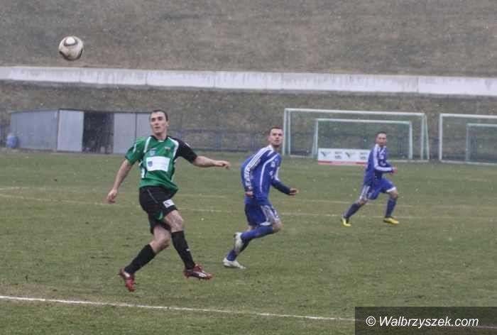 II-liga piłkarska: Z Sosnowcem przy pustych trybunach