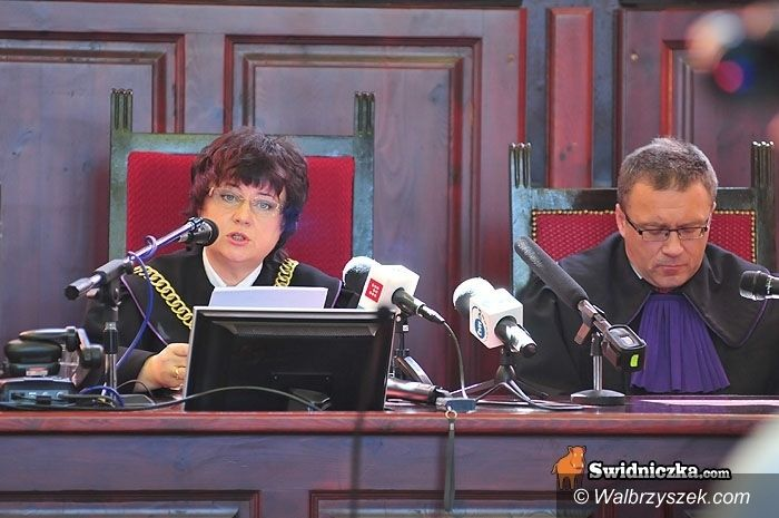 Wałbrzych: Wyrok w sprawie wyborów – będą apelacje