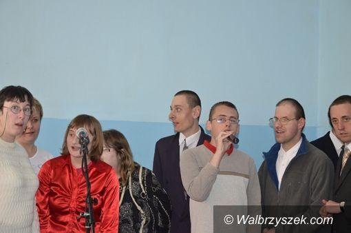 Wałbrzych: Dzień Godności Osób Niepełnosprawnych obchodzony w Wałbrzychu