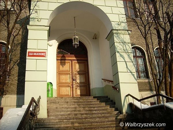 Wałbrzych: Paweł Orfin czeka na decyzję sądu