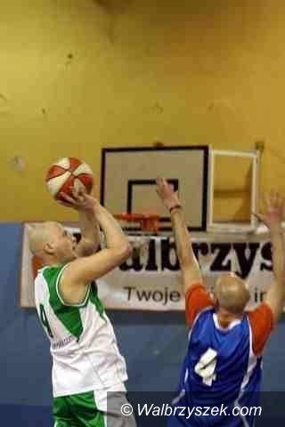 Wałbrzych: Czy już dziś poznamy mistrza OSiR Basket Ligi?