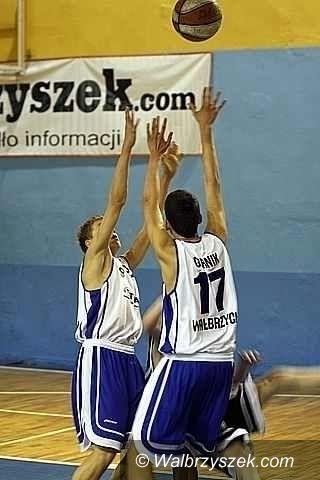 Wałbrzych: Koszykarze z Boguszowa–Gorc i Głuszycy najlepsi