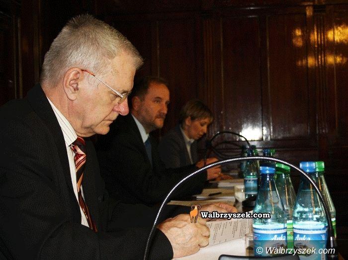Wałbrzych: Integracja dzieci ważnym tematem podczas sesji rady miasta
