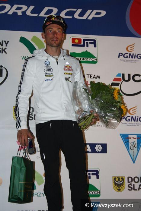 Wałbrzych: Tylko u nas wywiad z Kennym Belaeyem – Mistrzem Świata w trialu rowerowym