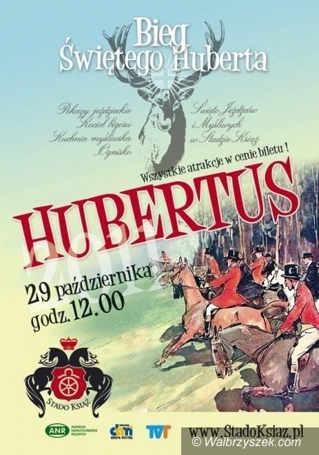Wałbrzych: Hubertus już w sobotę