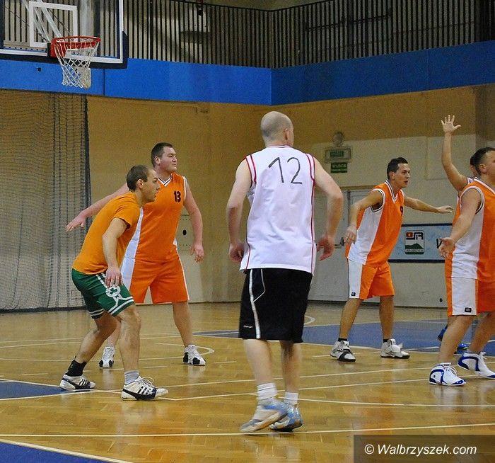 Wałbrzych: OSiR Basket Liga po trzeciej kolejce