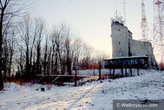 Szczawno - Zdrój/region: Trwa rewitalizacja Chełmca