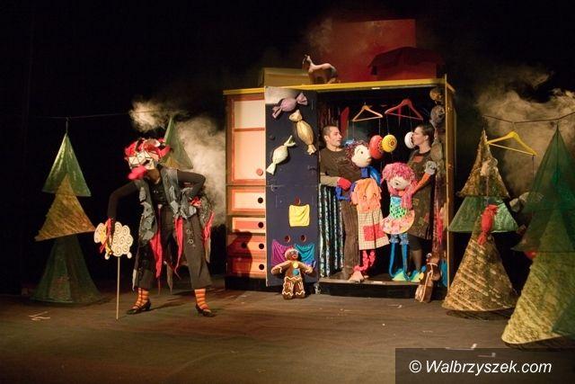 Wałbrzych: Muzycznie w Teatrze Lalki i Aktora w Wałbrzychu