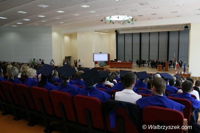 Wałbrzych: Koncert kolęd w PWSZ w Wałbrzychu