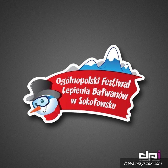 REGION, Sokołowsko: Przed nami II Ogólnopolski Festiwal Lepienia Bałwanów