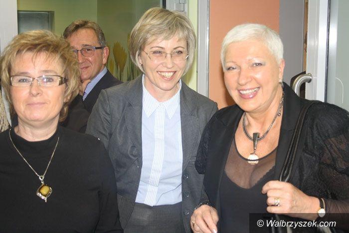 Wałbrzych: Wałbrzyski szpital jest jednym z najlepszych w kraju