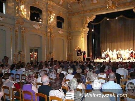 Wałbrzych/REGION: Plan imprez na weekend