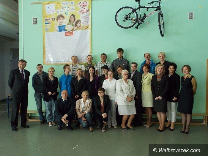 Wałbrzych: Za nami Europejski Dzień Walki z Dyskryminacją Osób Niepełnosprawnych