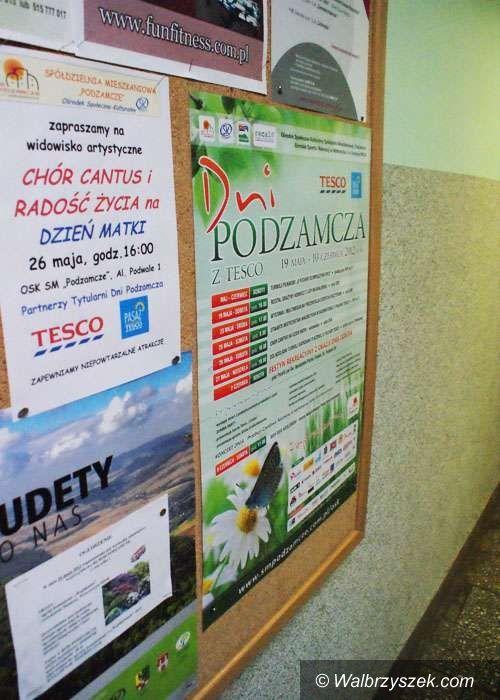 Wałbrzych: Zainaugurowano obchody Dni Podzamcza