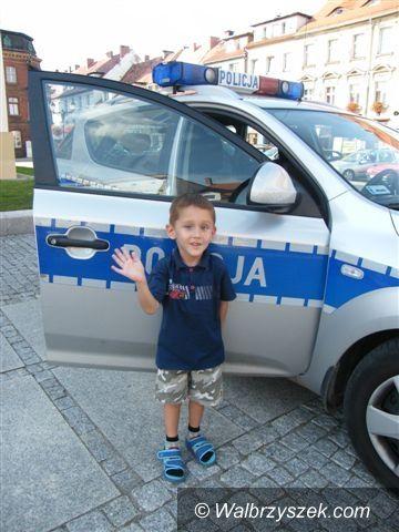 Świebodzice: Trzeźwi kierowcy – bezpieczne dzieci
