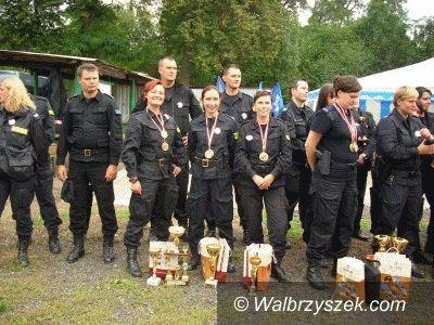 Region: II Mistrzostwa Strzeleckie Policjantów