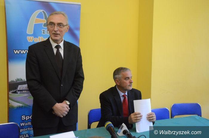 Wałbrzych: Aqua Zdrój zakończył współpracę z Budopolem