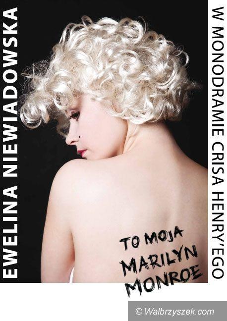 REGION, Szczawno Zdrój: Marylin Monroe już w niedzielę